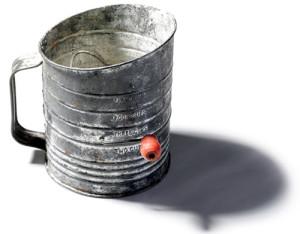 sift-bucket